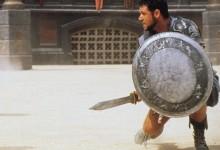 Gladiator (Extended)