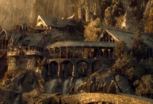 Lord of the Rings: The Fellowship of the Ring, The (Extended)